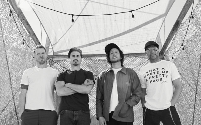 Rage Against The Machine Unveils Plan To Fight Reunion ...